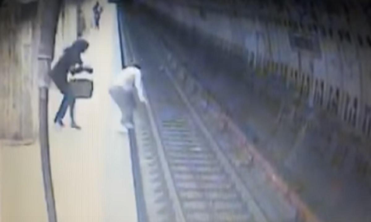 crima de la metrou